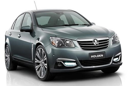 Stylish and trendy sedan from Holden, the Calais VF has all you look for in a sedan at a budget