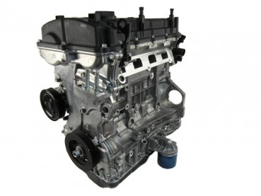 The G4KD reconditioned engine will bring life back into your old car