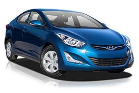 Third generation of the ultra famous i30 from hyundai, popular hatchback-cum-sedan