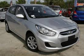 Hyundai Accent RB4, the hatchback every family wants to ride