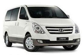 Max out your touring experience with the capable MUV, Hyundai iMax TQ3-W
