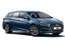 Multiple purpose MUV + Sedan, the new Hyundai i40 VF4 is all set to win your heart